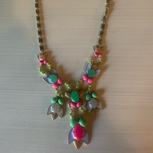 Stella and dot statement piece